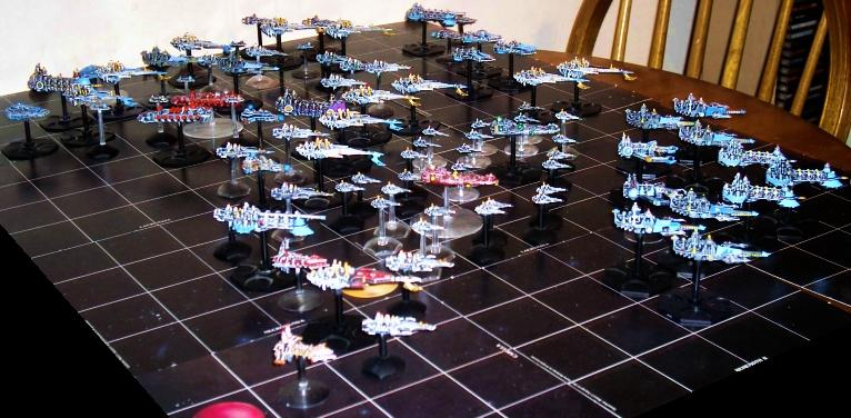 Battlefleet Gothic, Imperial Navy, Oldhammer, Rogue Trader, Space Fleet, Space Ship