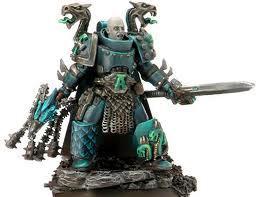 Alpha Legion, Alpharius, Chaos, Chaos Legion, Horus Heresy, Primarch, Spaces Marines, Warhammer 40,000