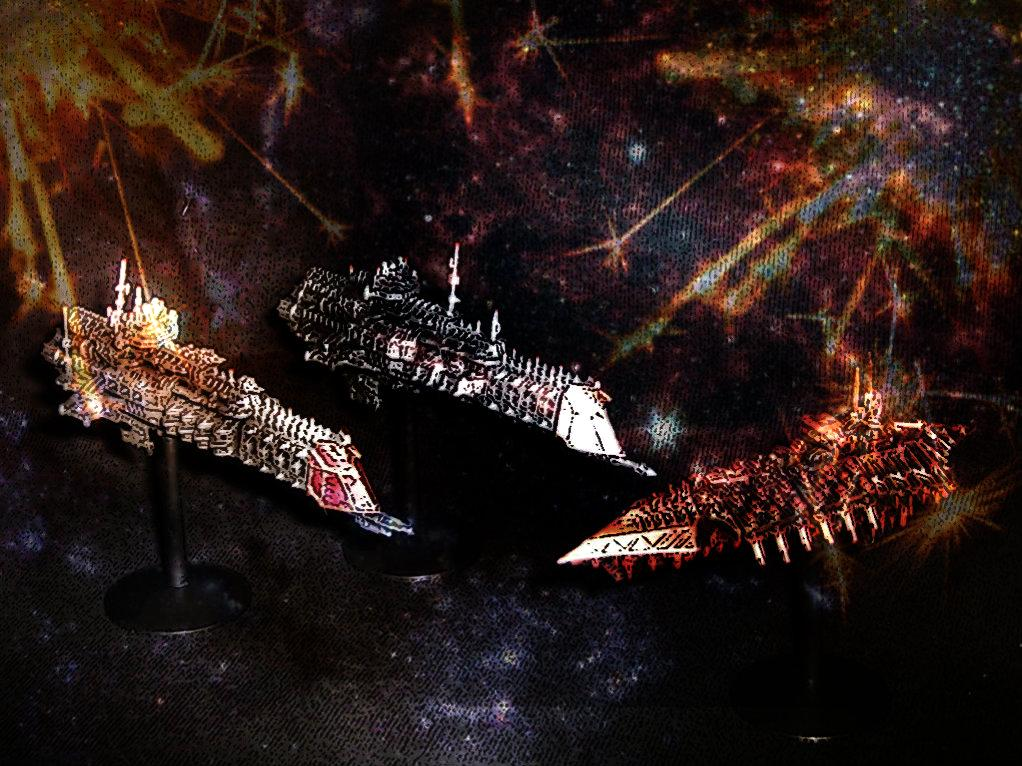 Battlefleet, Chaos, Gothic, Guard, Imerial, Navy, Space, Space Marines