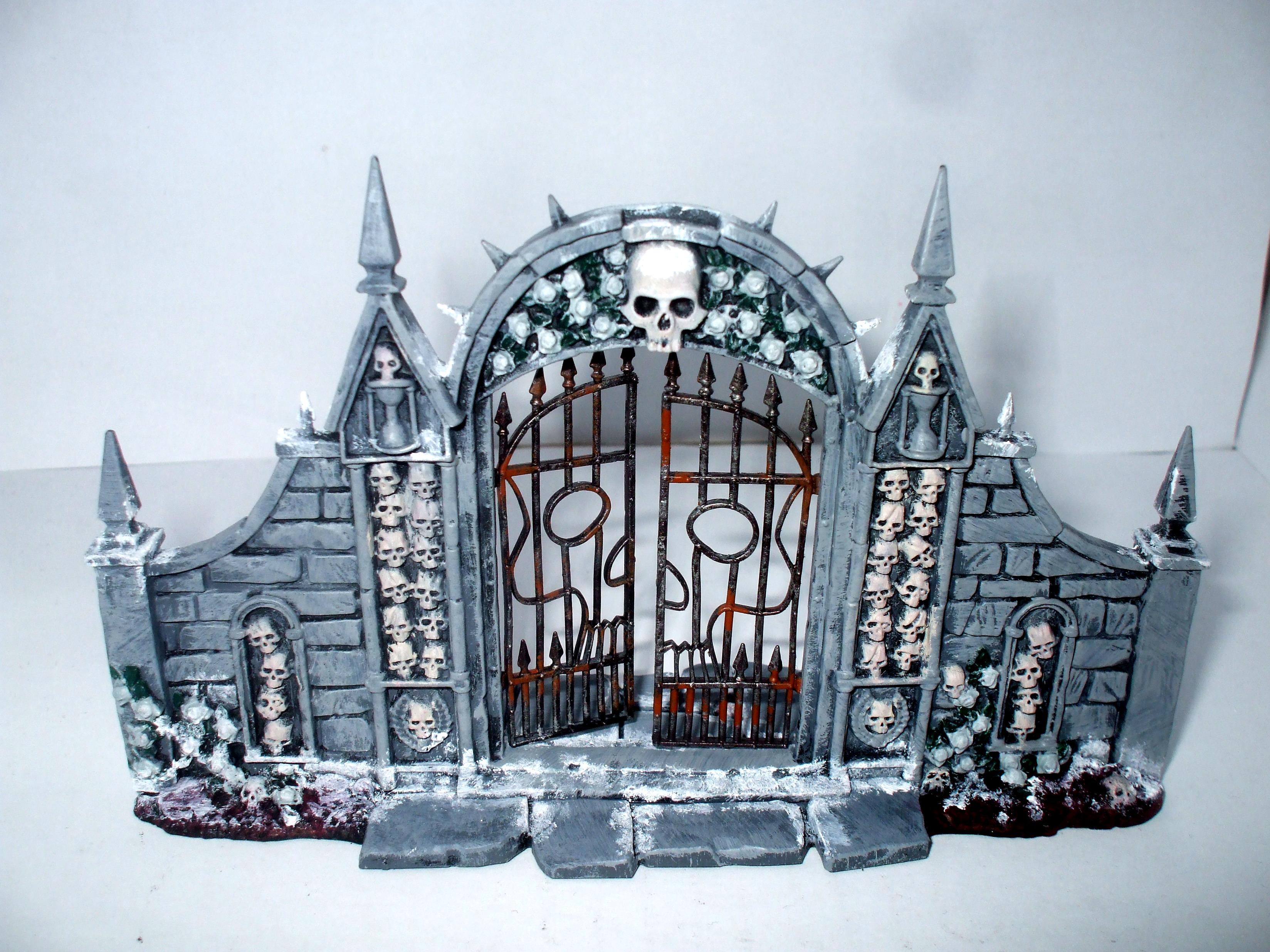 garden of morr gate