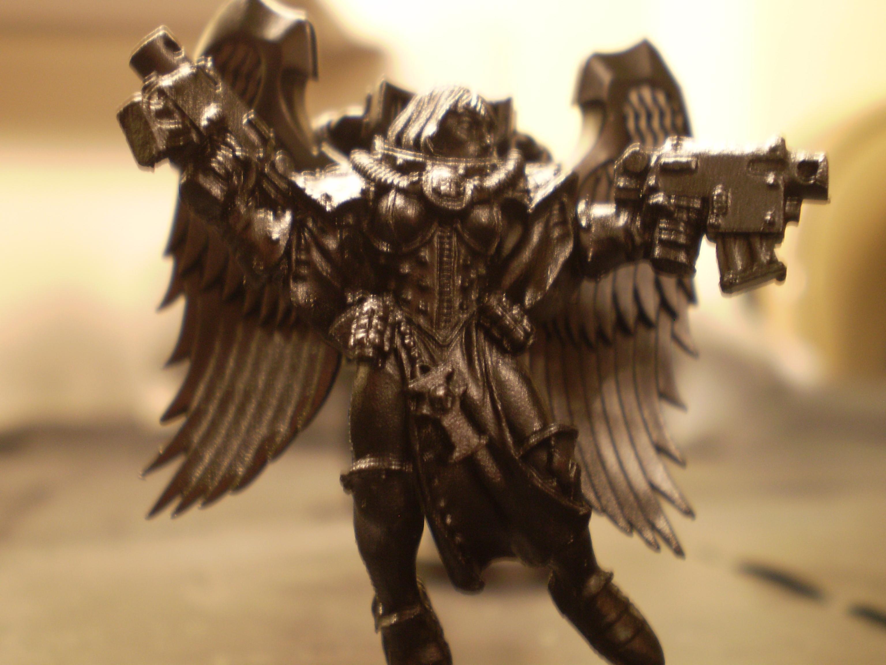 Seraphim Conversion