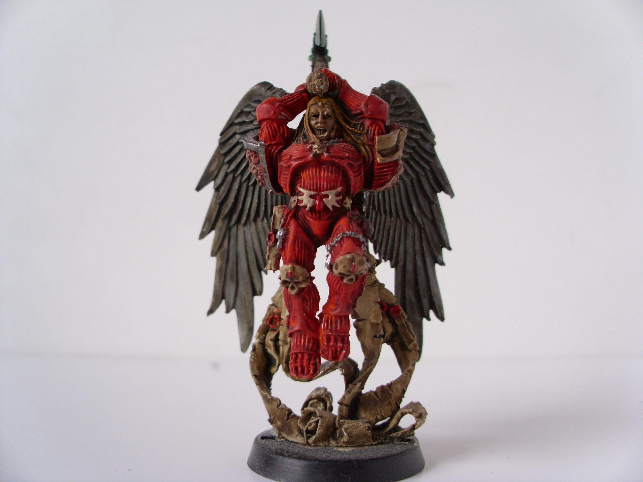 Blood Angels, Astorath the Grim