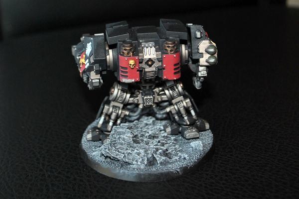 Cybot, Raven Guard, Raven Guard Cybot