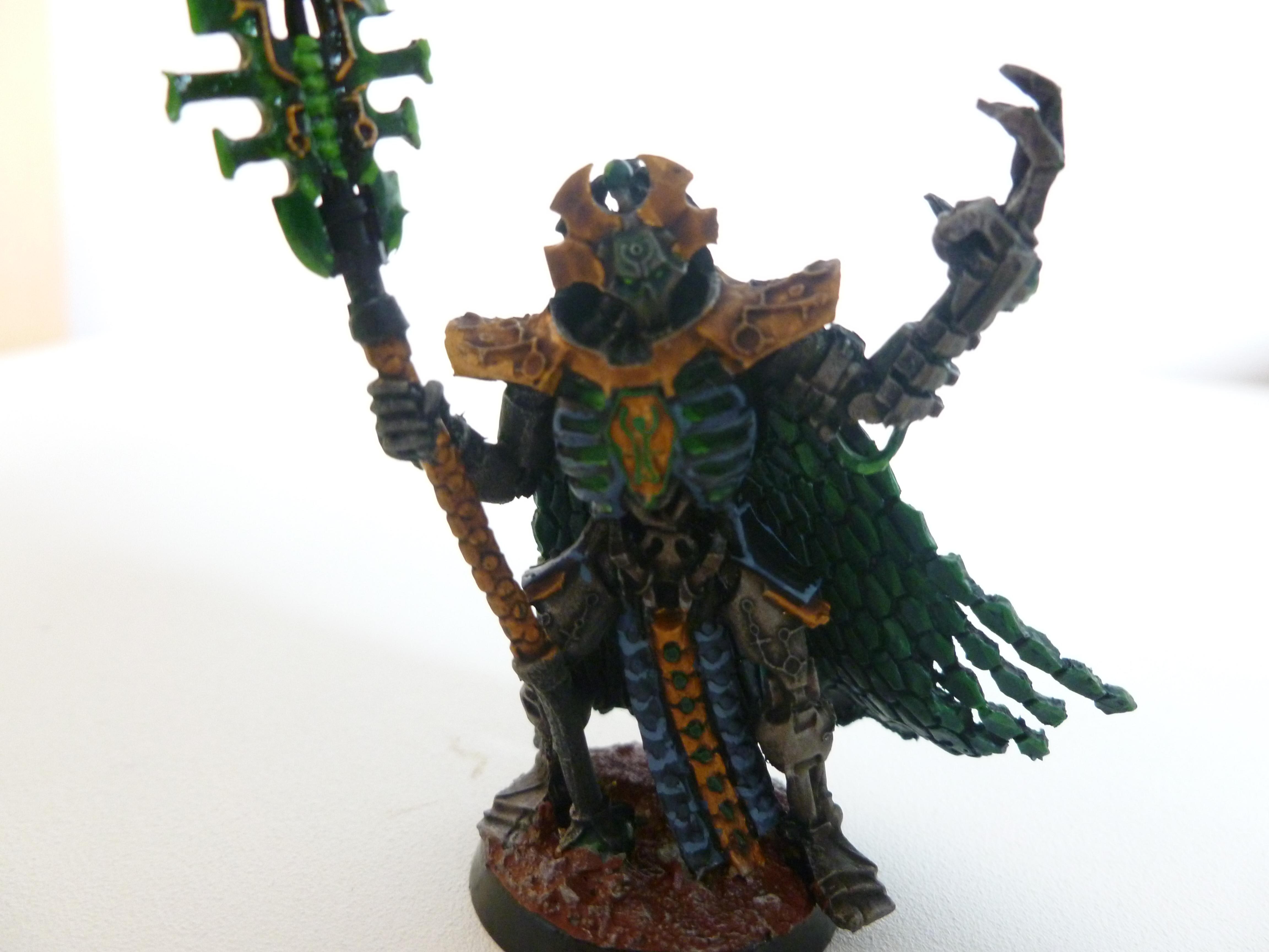 6th Edition, Artist, Black, Blue, Codex, Dawn, Drawing, Drawings, Finecast, Gloss Varnish, Gold, Green, Grey, Immotek The Stormlord, Light, Necrons, Painting, Paints, Plastic, Red, Rules, Sculpture, Speed, Staff Of Destroyer, Tales, Warhammer 40,000, Warhammer Fantasy, Warhammer40'000, World