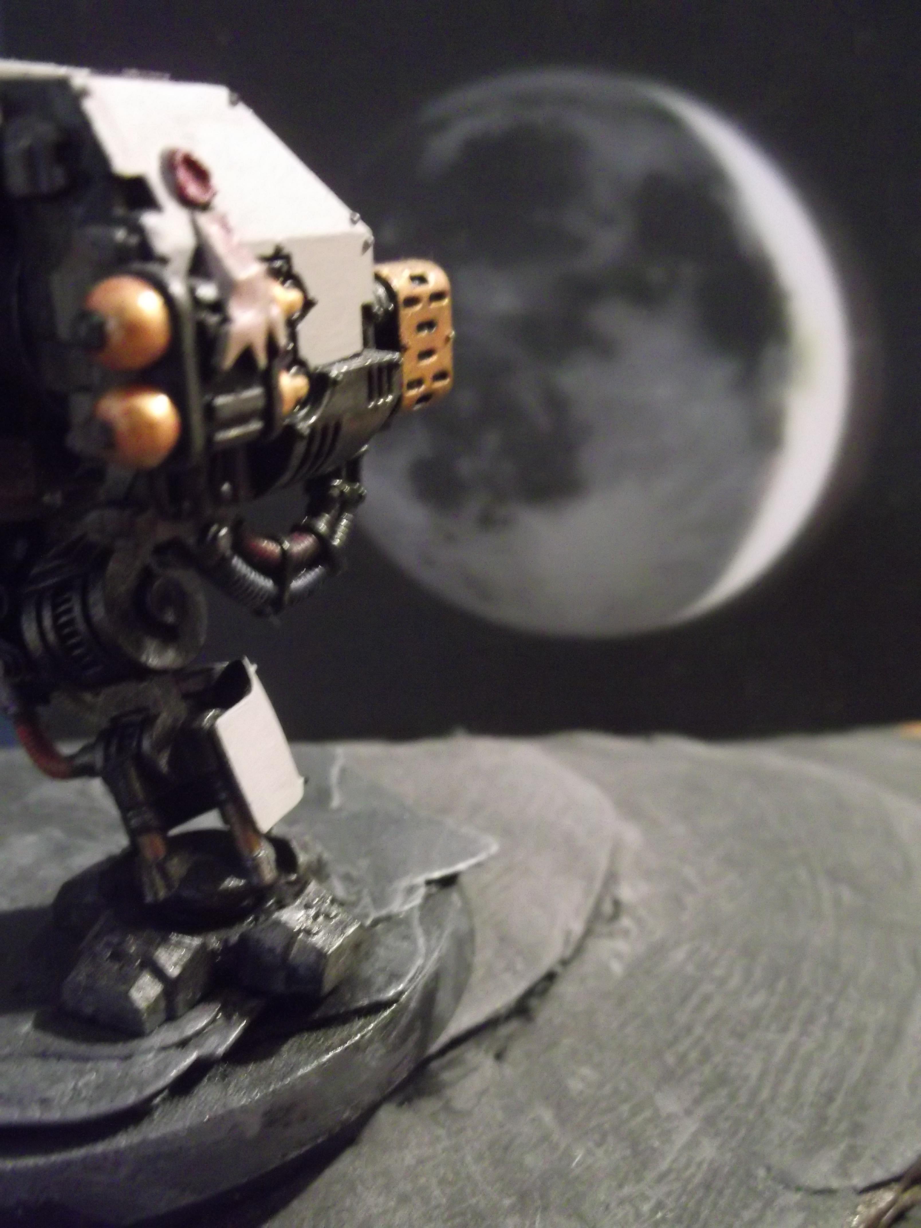 Black, Cybot, Dheneb, Dhenebs, Dreadnough, Flag, Laser, Melter, Moon, Multimelter, Space, Space Marines, Walker