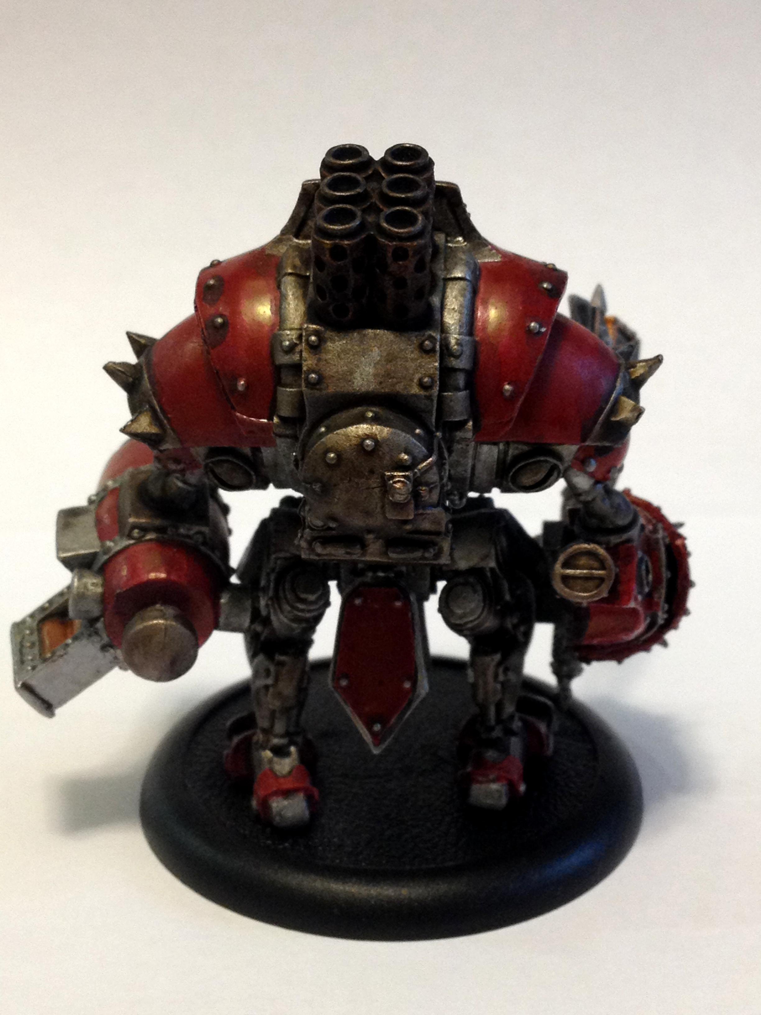 Destroyer, Jack, Khador