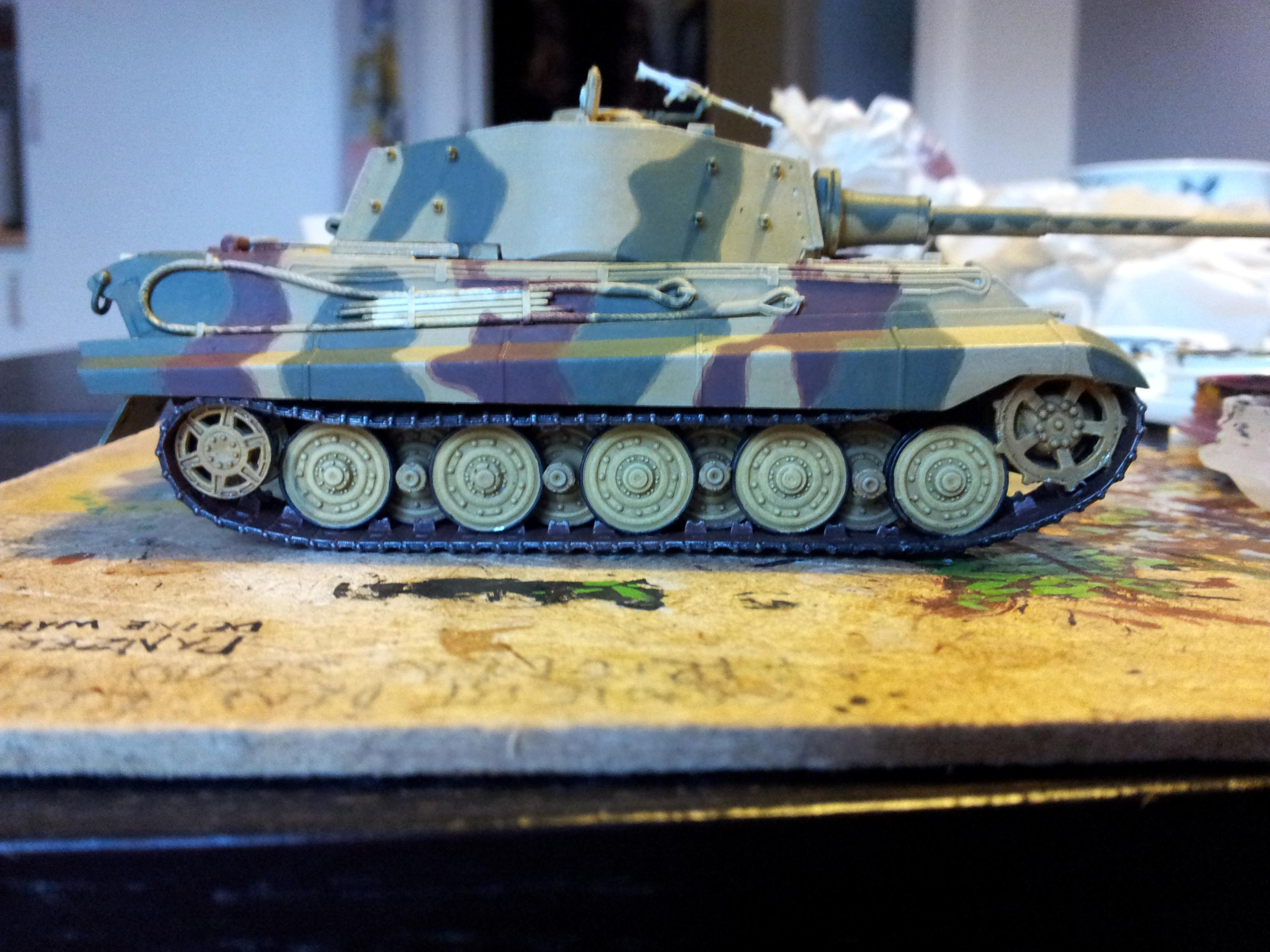 Germans, King Tiger, Panzer, Panzer V, Tiger, World War 2