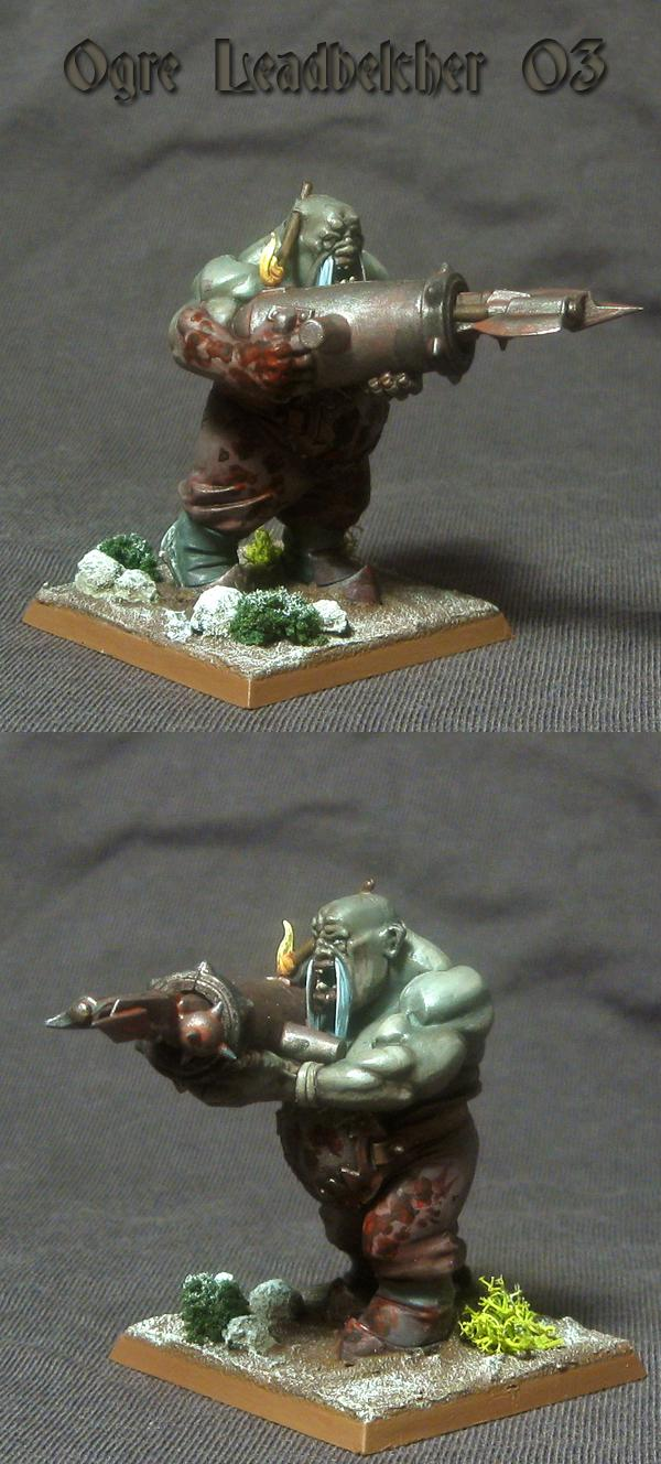 Ogres, Ogre Leadbelcher