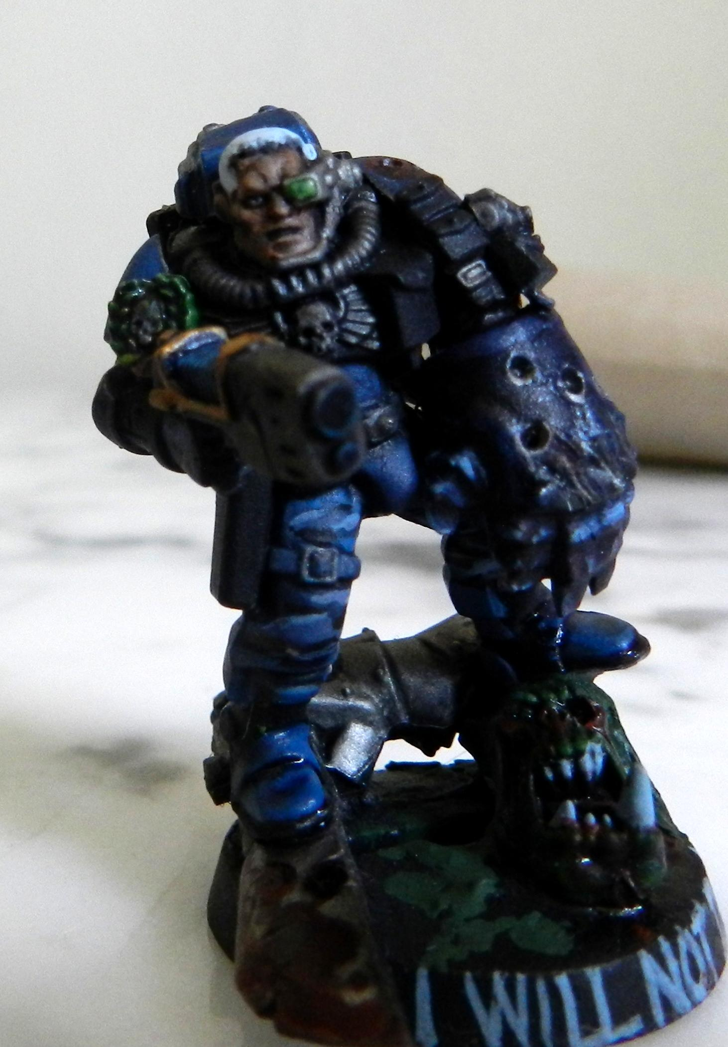 Adeptus Arbites, Cadians, Camouflage, Captain, Carapace, Carapace Armour, Commander, Company Command Squad, Conversion, Count As, Gears Of War, Gore, Grenadier, Grenadiers, Guardsmen, Headquarters, Imperial, Imperial Guard, Officer, Ork Abuse, Plasma Gun, Power Fist, Scar, Scouts, Urban, Warhammer 40,000, Work In Progress