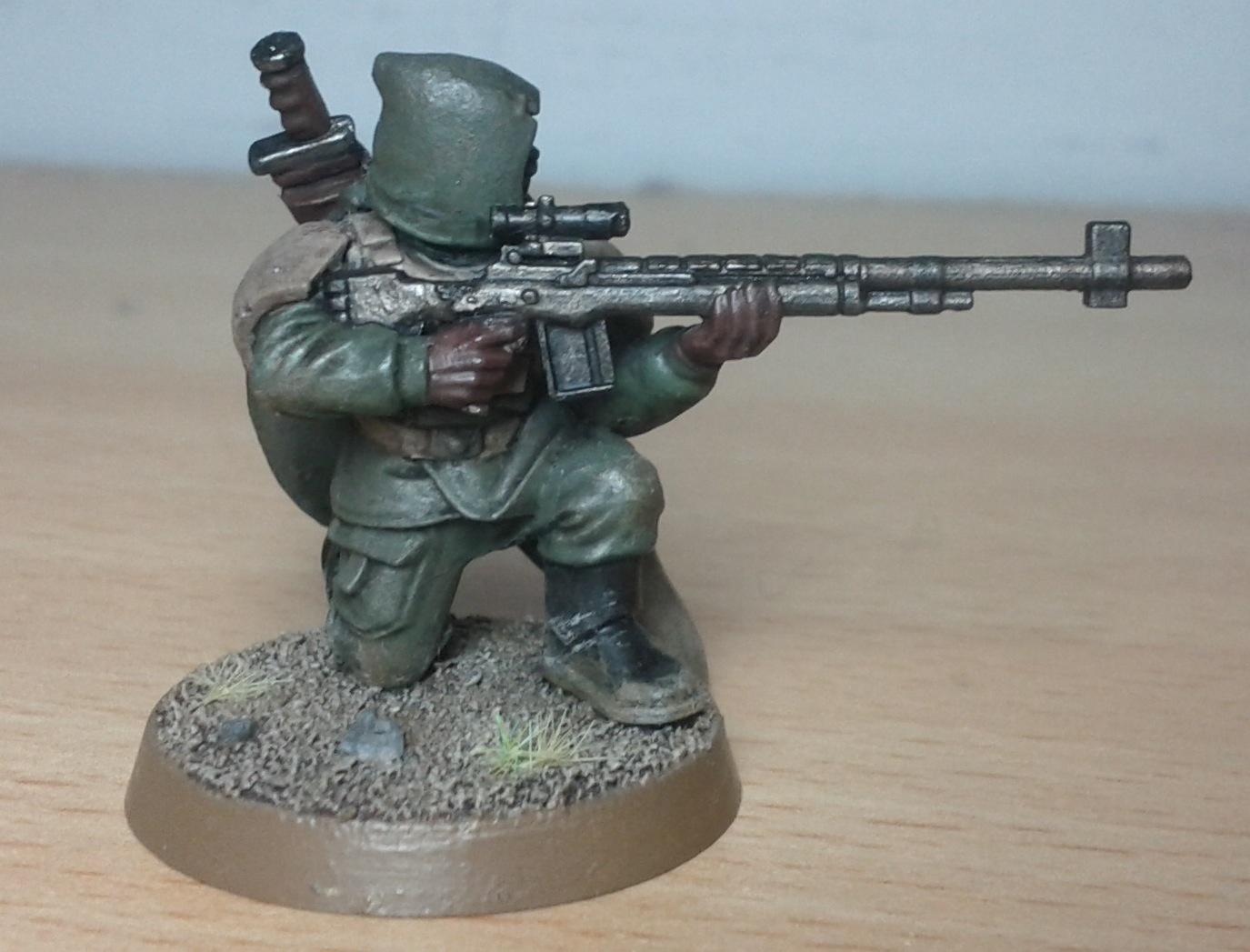 Drifter (gun repainted)