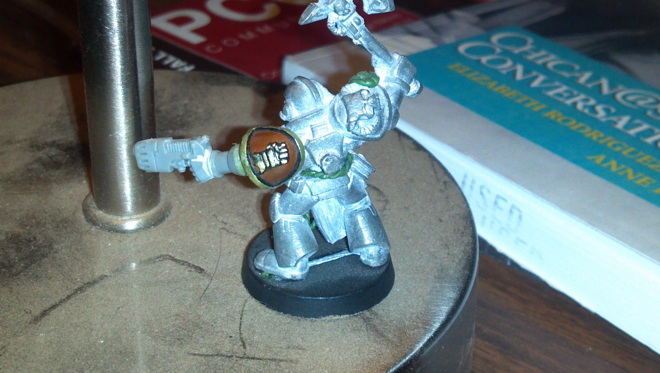 Librarian WIP 2