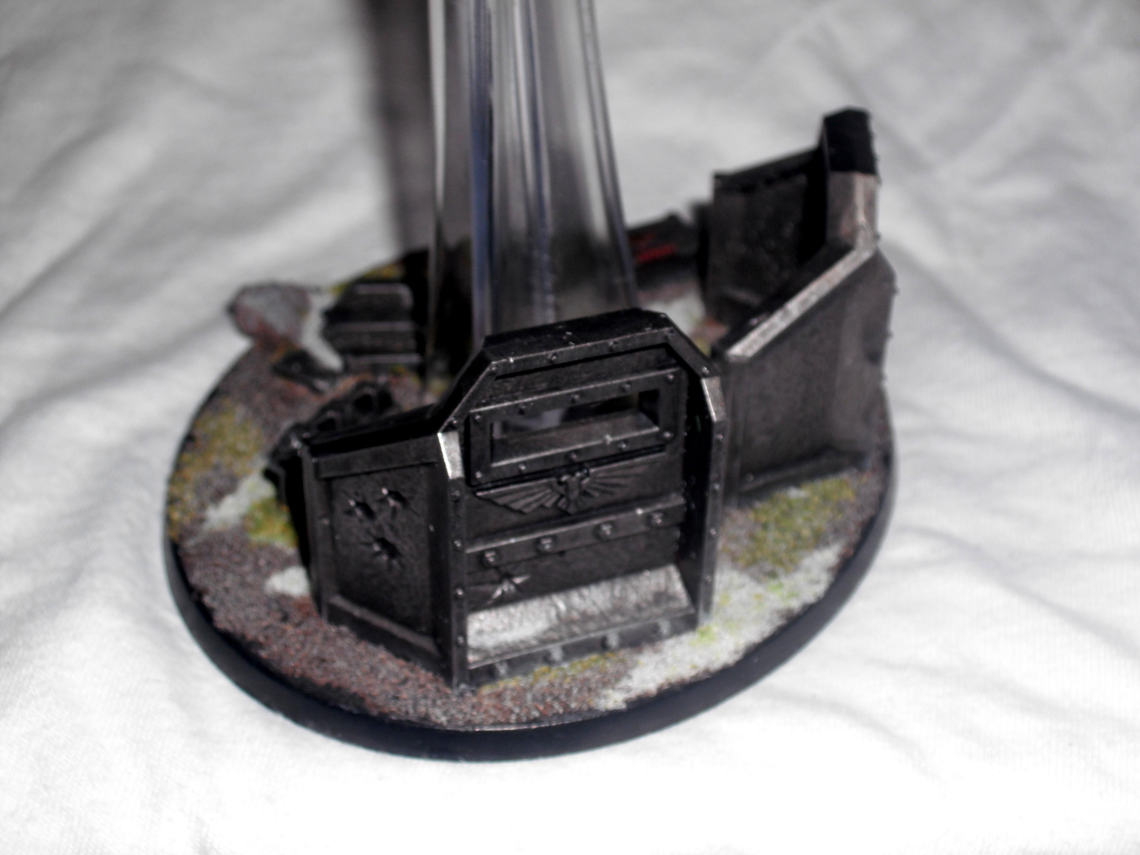 Stormraven base