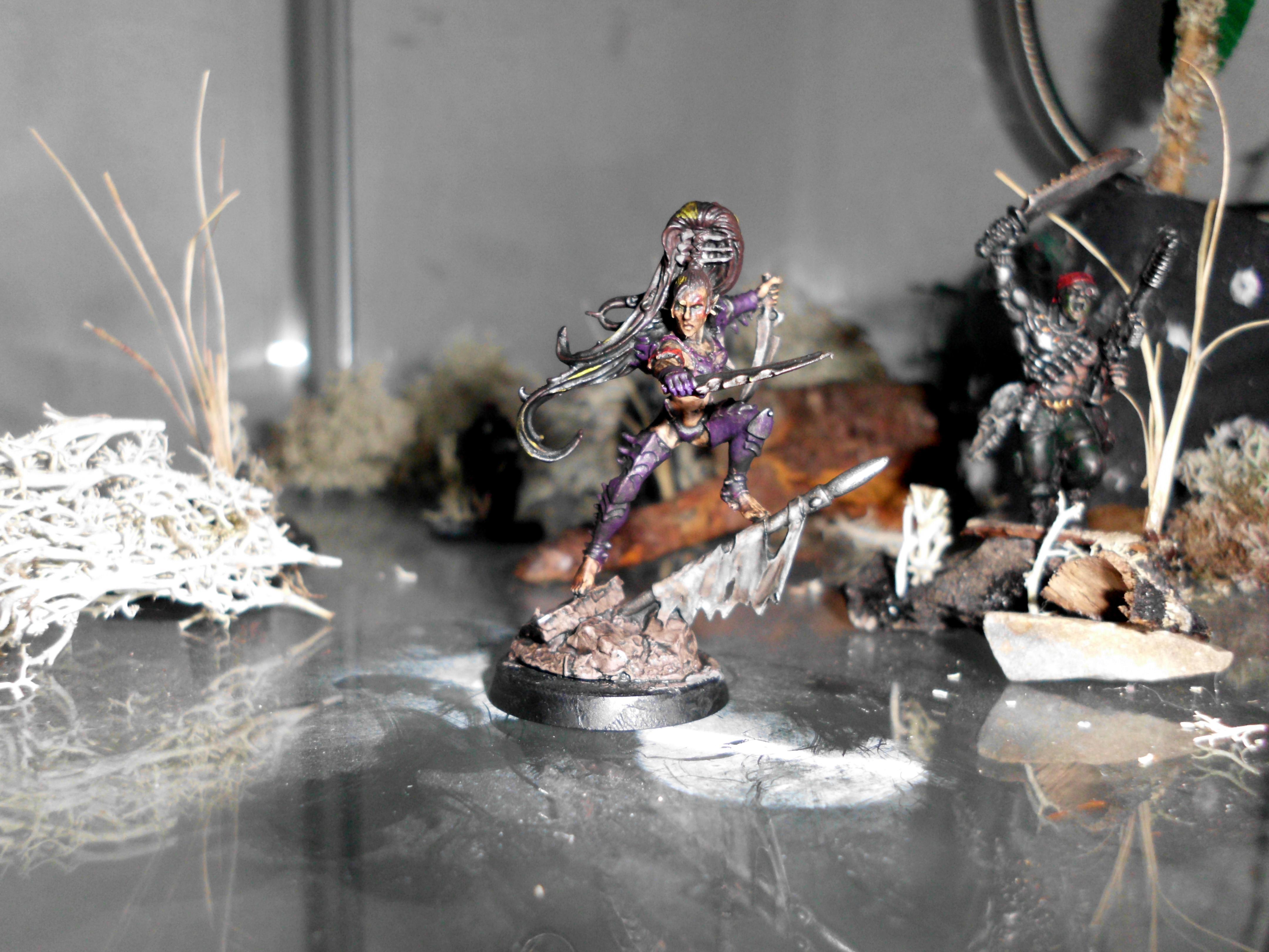 Dark Eldar, Lelith Hesperax