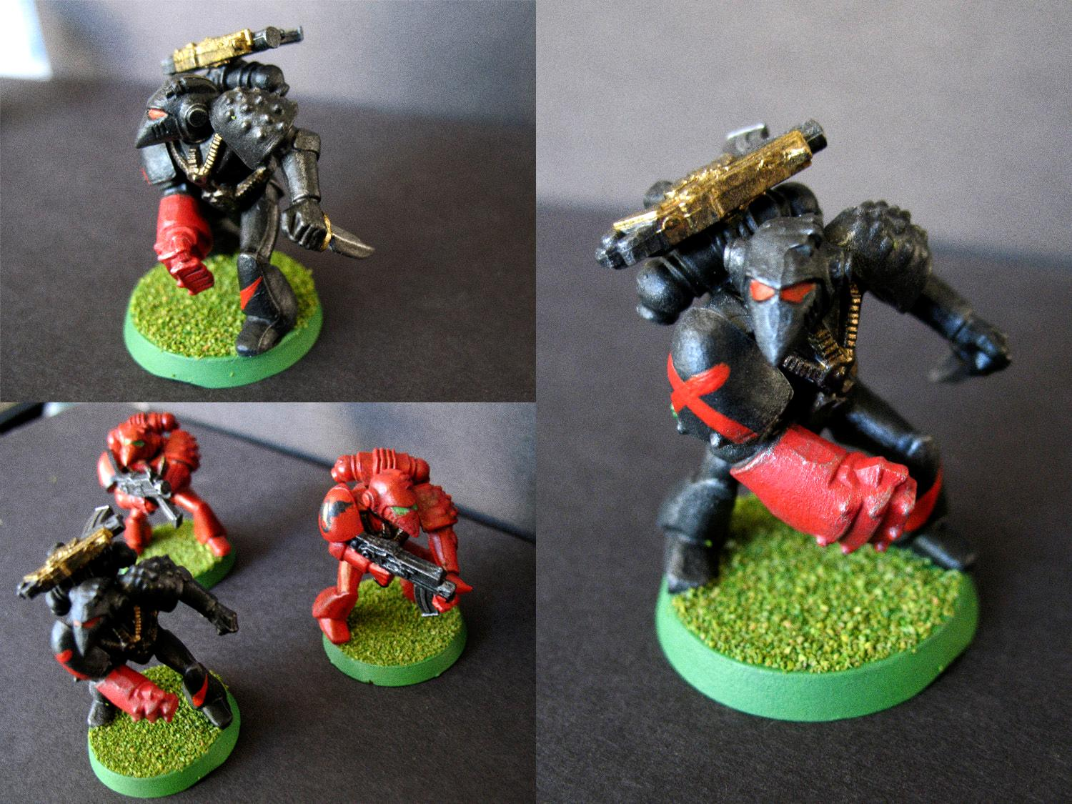 Beakie, Blood Angels, Corvus, Death Company, Old, Out Of Production, Rouge Trader, Space Marines, Tactical