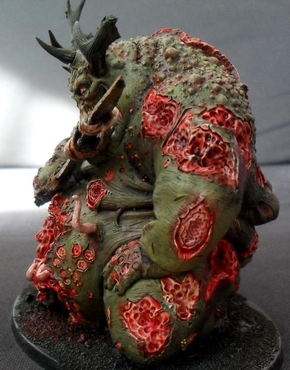 Forge World, Great Unclean One