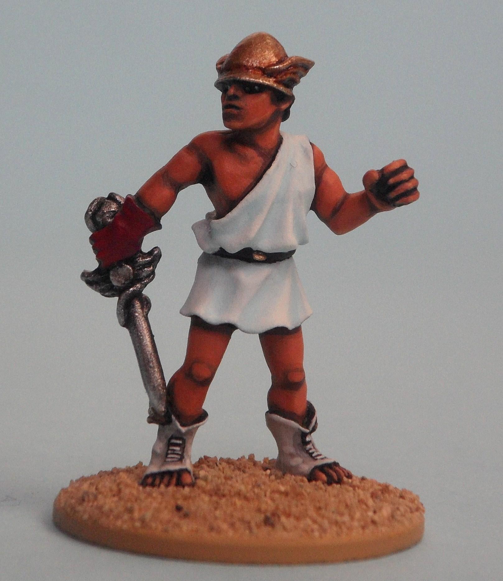 Arena, Foundry, Games, Gladiator, Hermes, Historical, Romans