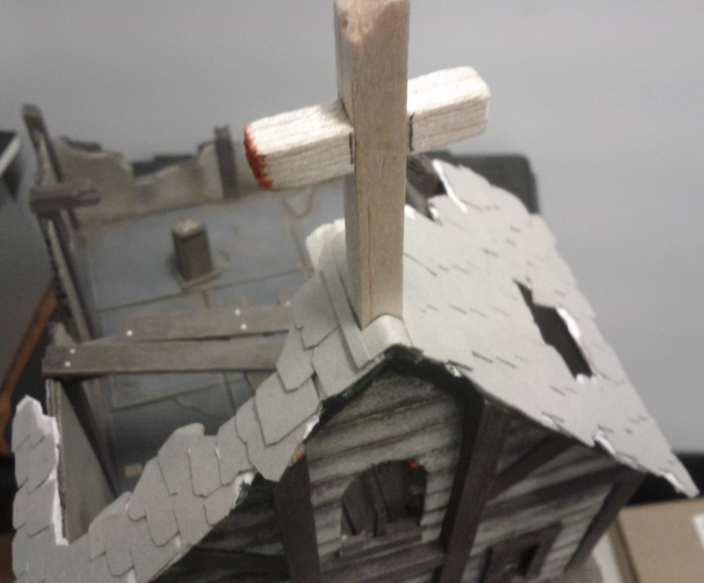 Chapel Roof WIP 4