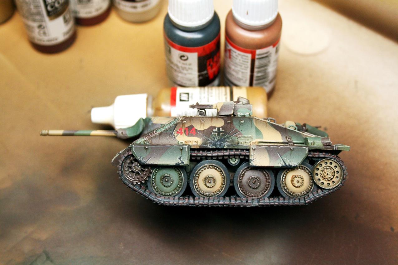 Anti-tank Gun, Artillery, Axis, Axis Powers, Germans, Panzer, Tank, World War 2, World War Two