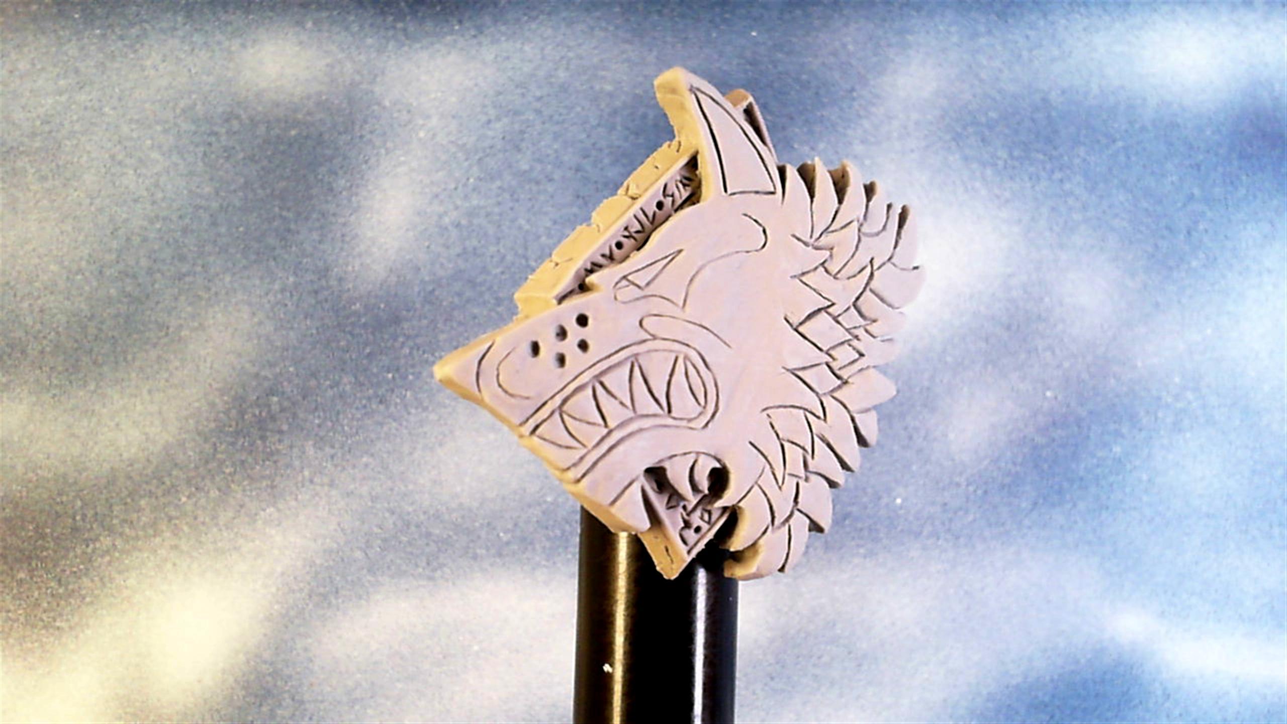 Icon, Space Wolves, Spacemarine, Warhammer 40,000