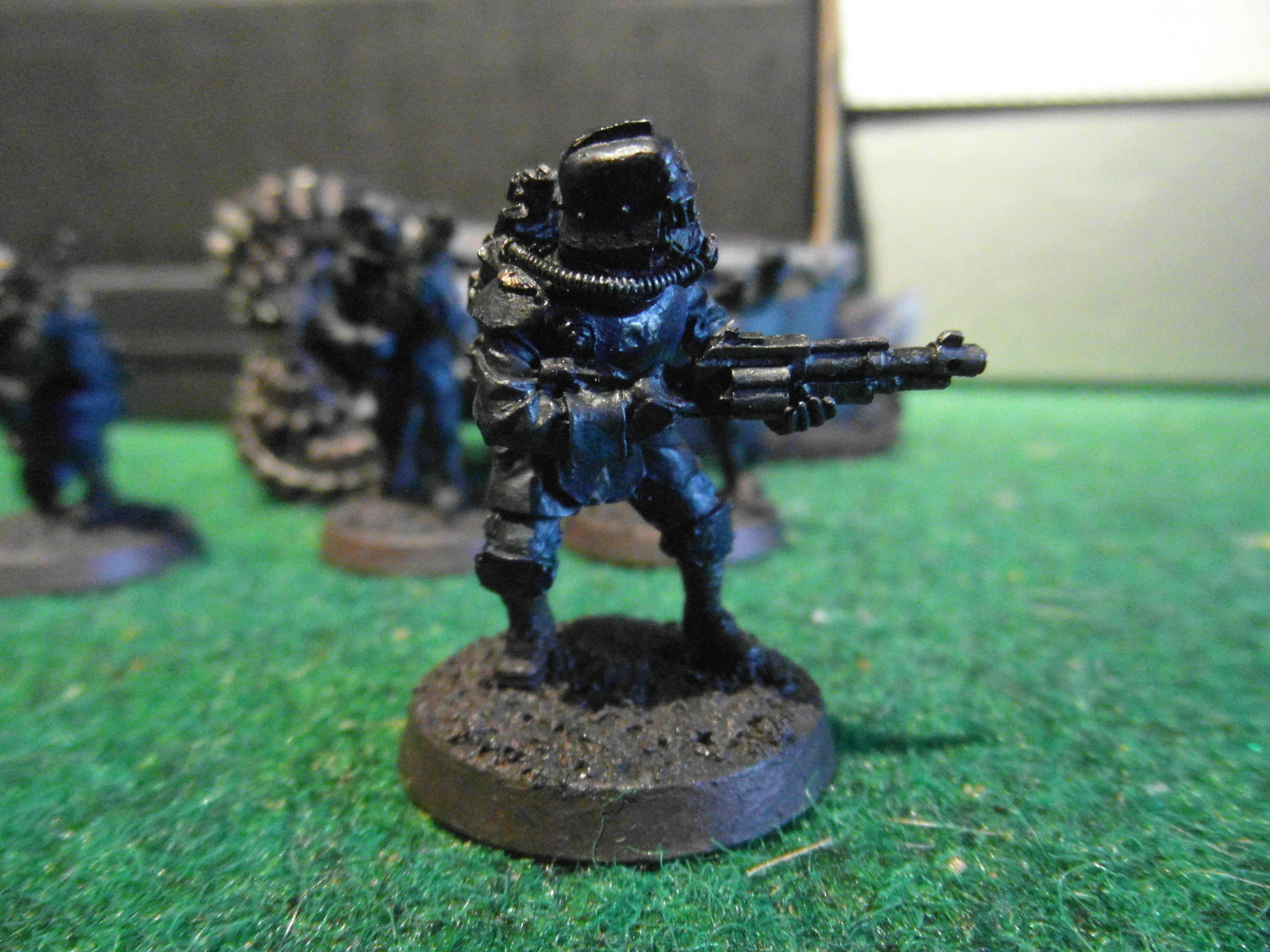 143rd, Death, Death Korps of Krieg, Forge World, Imperial Guard, Korps, Of