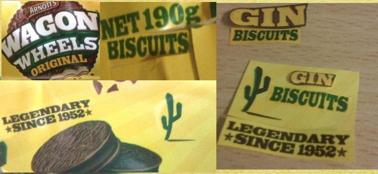 Biscuit sign WIP