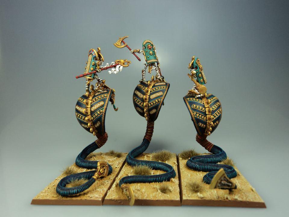 Tomb Kings, Tomb Kings