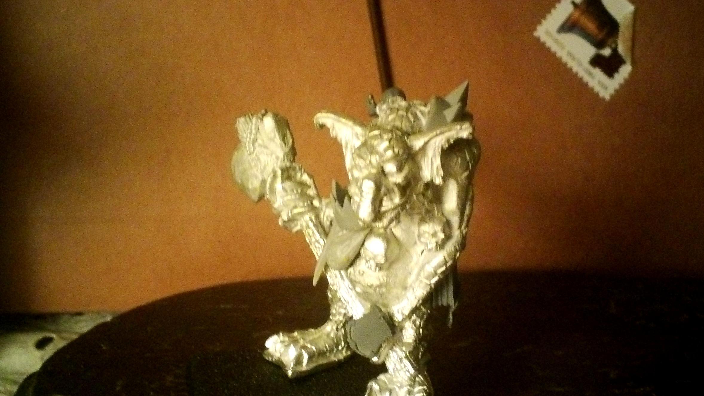 Conversion, Snail, Stone, Stone Troll, Troll, Warhammer Fantasy, Work In Progress