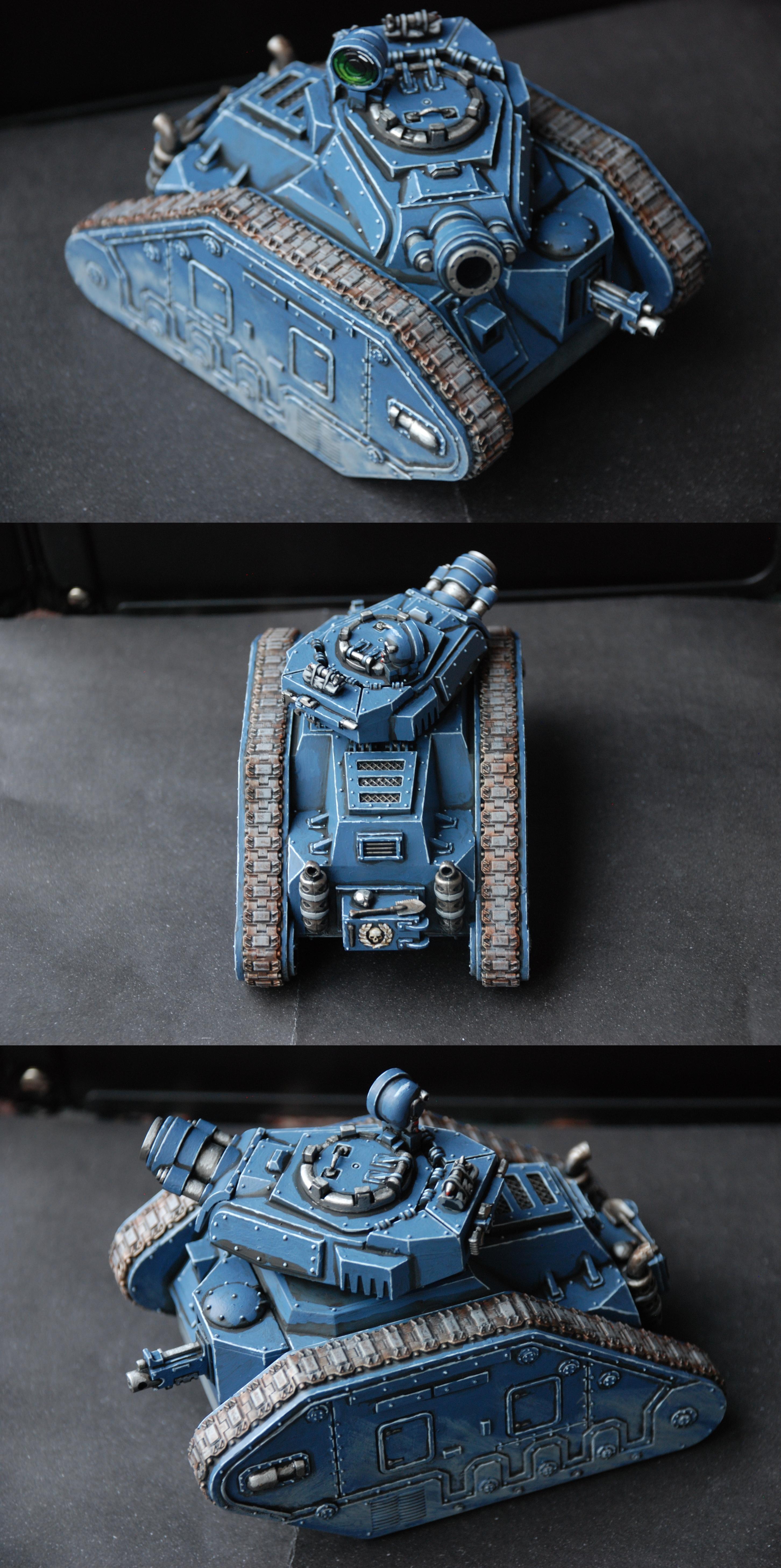 Demolisher, Heavy Support, Imperial Guard, Leman Russ Demolisher, Tank, Warhammer 40,000