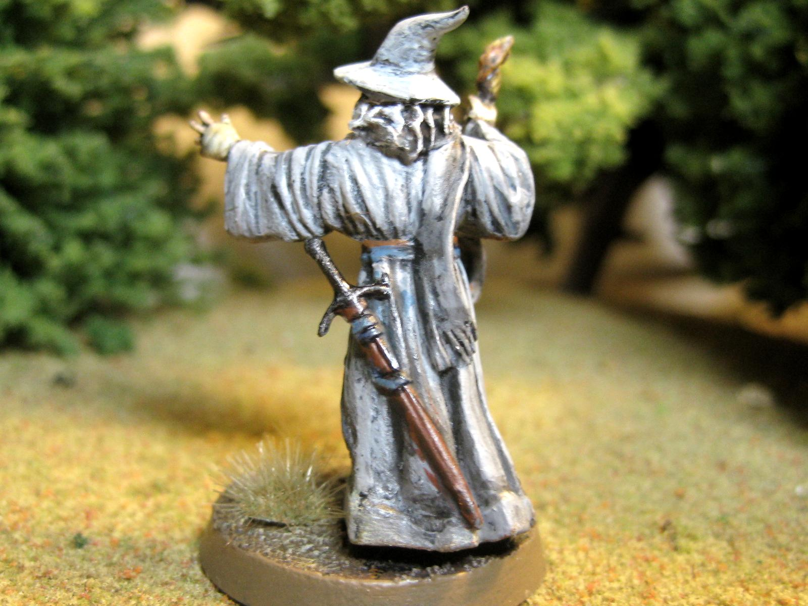 Gandalf The Grey, Grey, Hobbit, Lord Of The Rings