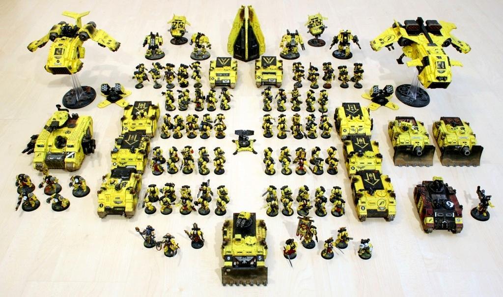 Apocalypse, Contemptor Dreadnought, Deimos Rhino, Forge World, Marines Malevolent, Space Marines, Stormeagle, Warhammer 40,000