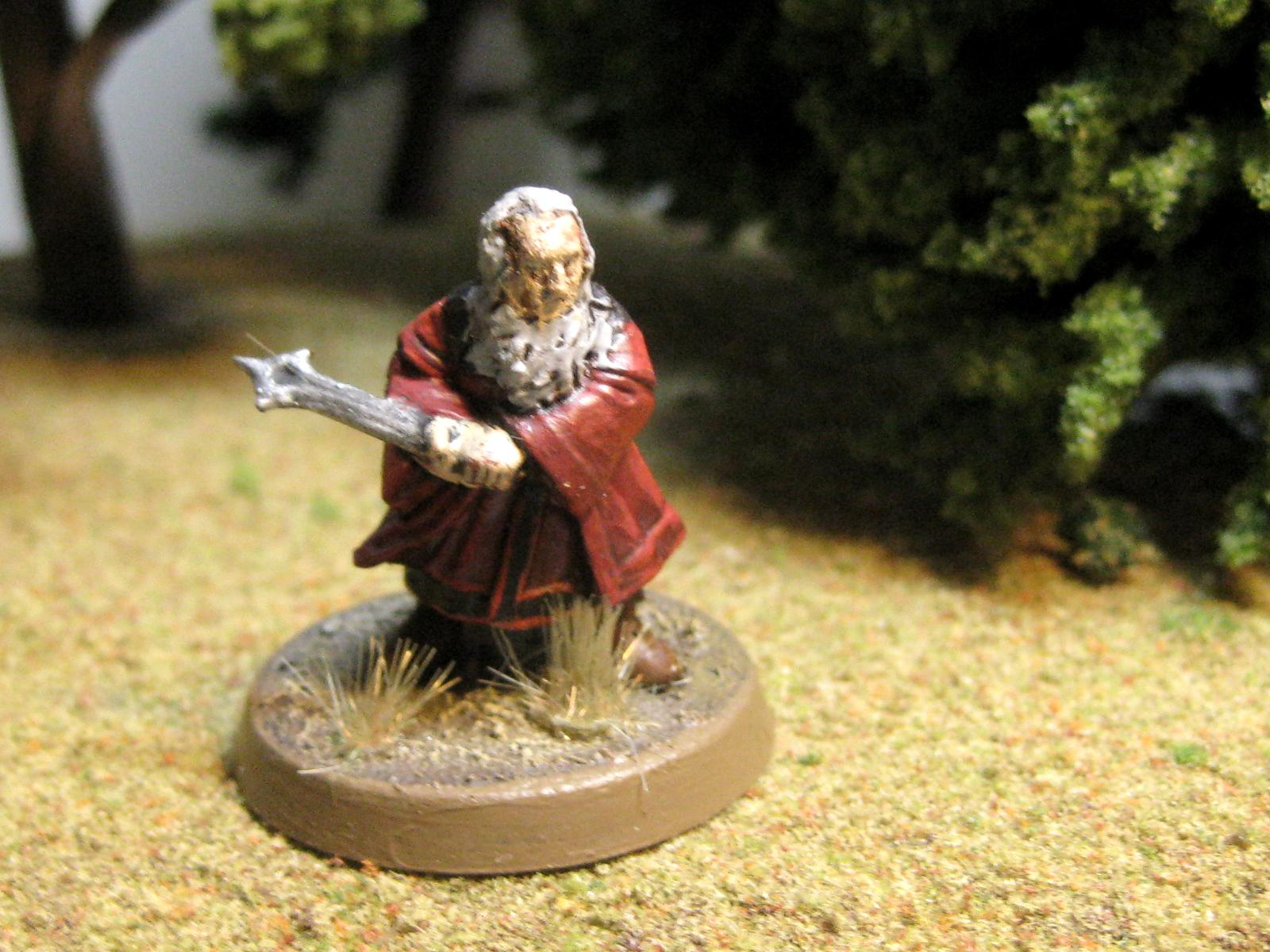 Balin, Dwarves, Hobbit, Lord Of The Rings