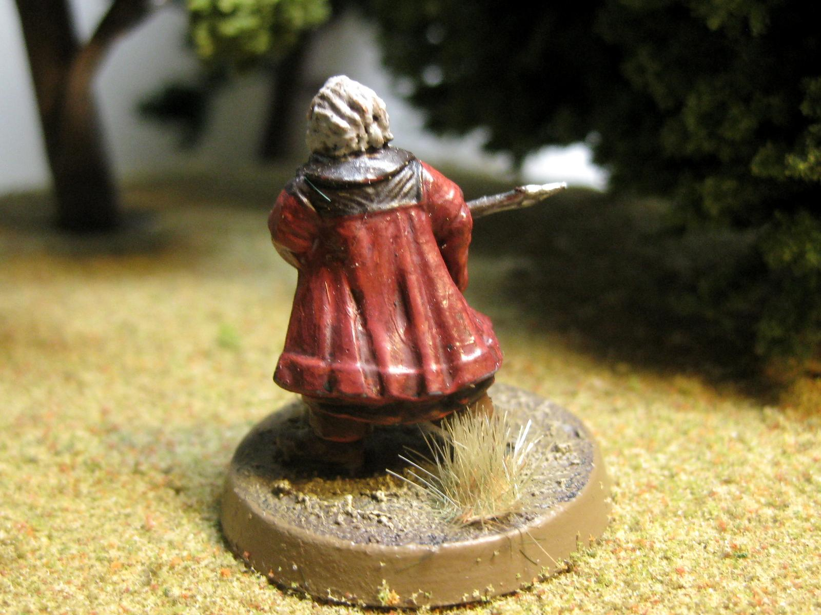 Balin, Dwarves, Hobbit, Lord Of The Rings