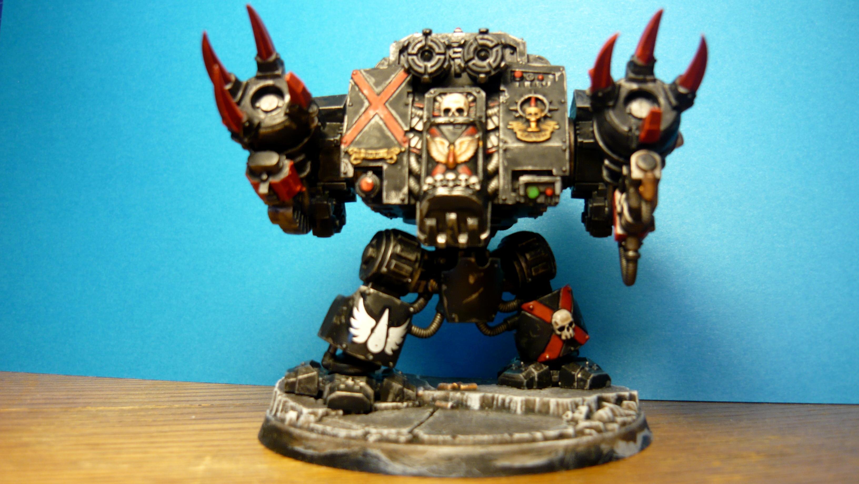 Death Company Dreadnought 3