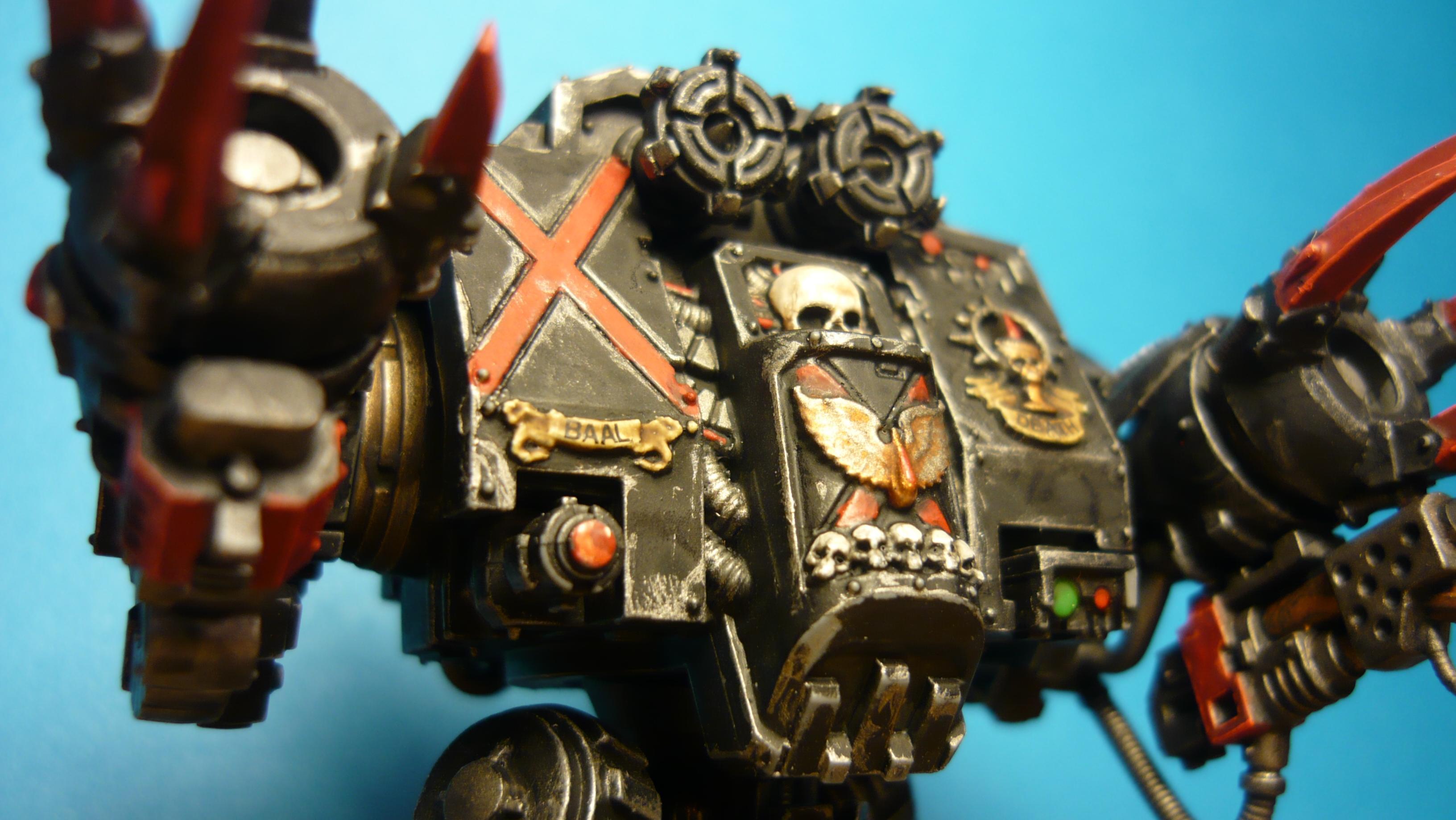 Death Company Dreadnought 4