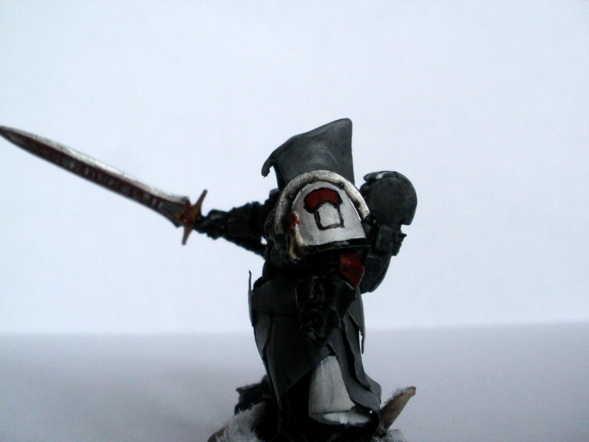 Assassins, Chapter Master, Uchiha