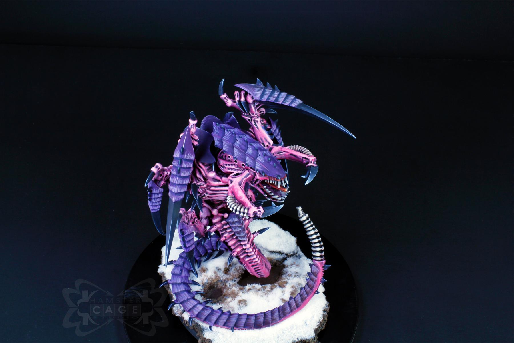 Alien, Trygon, Tyranids