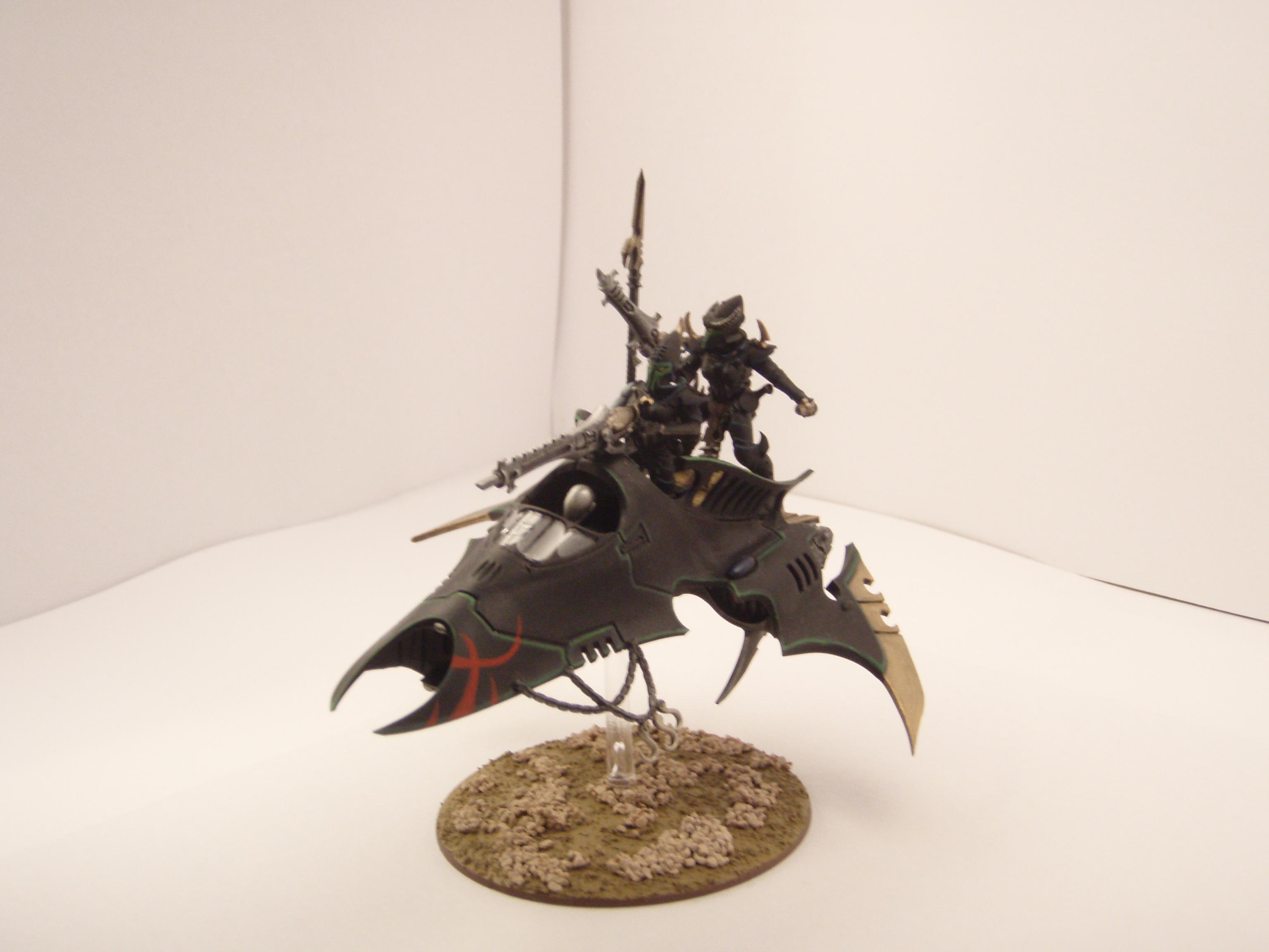 Dark Eldar, Darkeldar, De, Venom