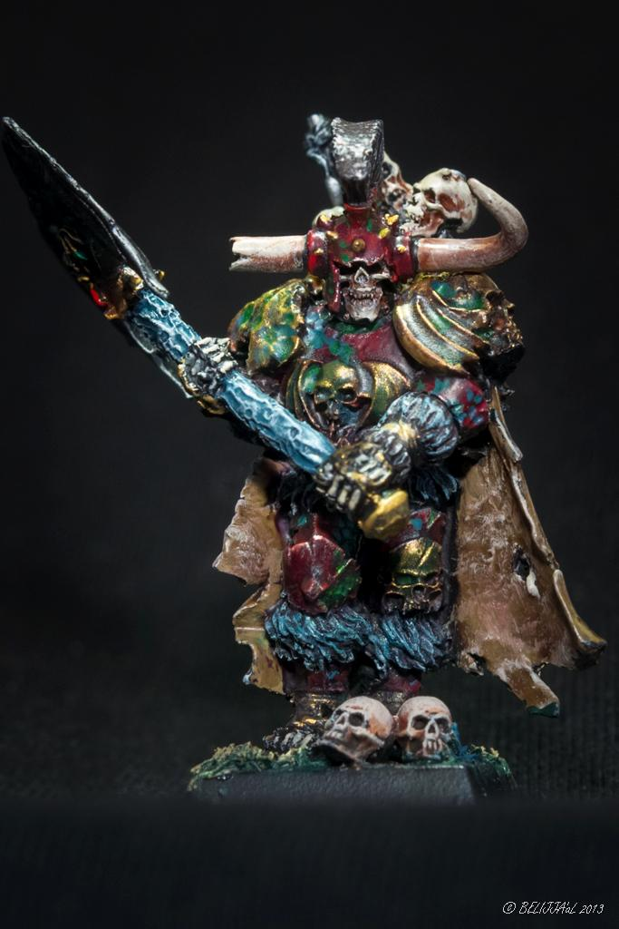Krell, Lord Of Undeath, Vampire Counts, Warhammer Fantasy Battles