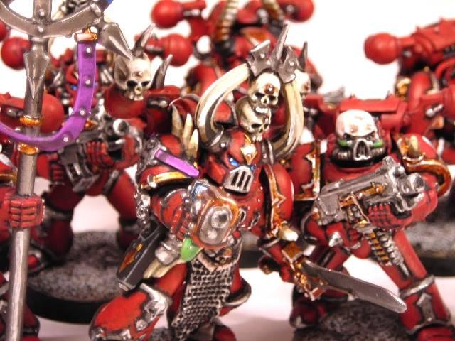 chaos space marines 2