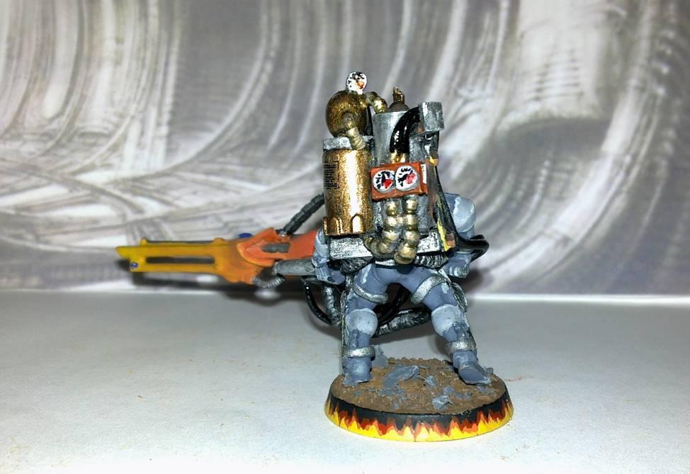 Eldar, Guardians, Warhammer 40,000