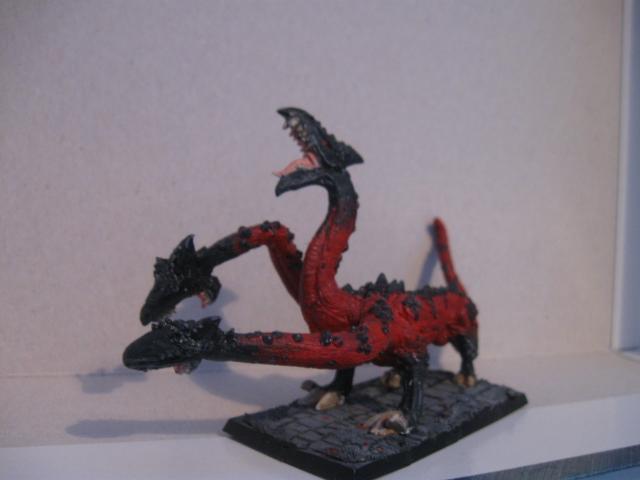 Hydra Elf's, War hydra