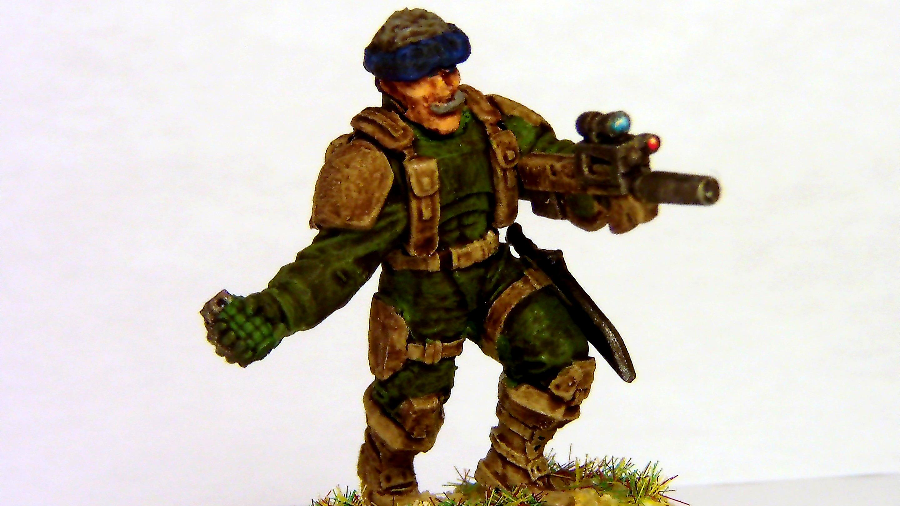 Marbo Solid Snake Metal Gear