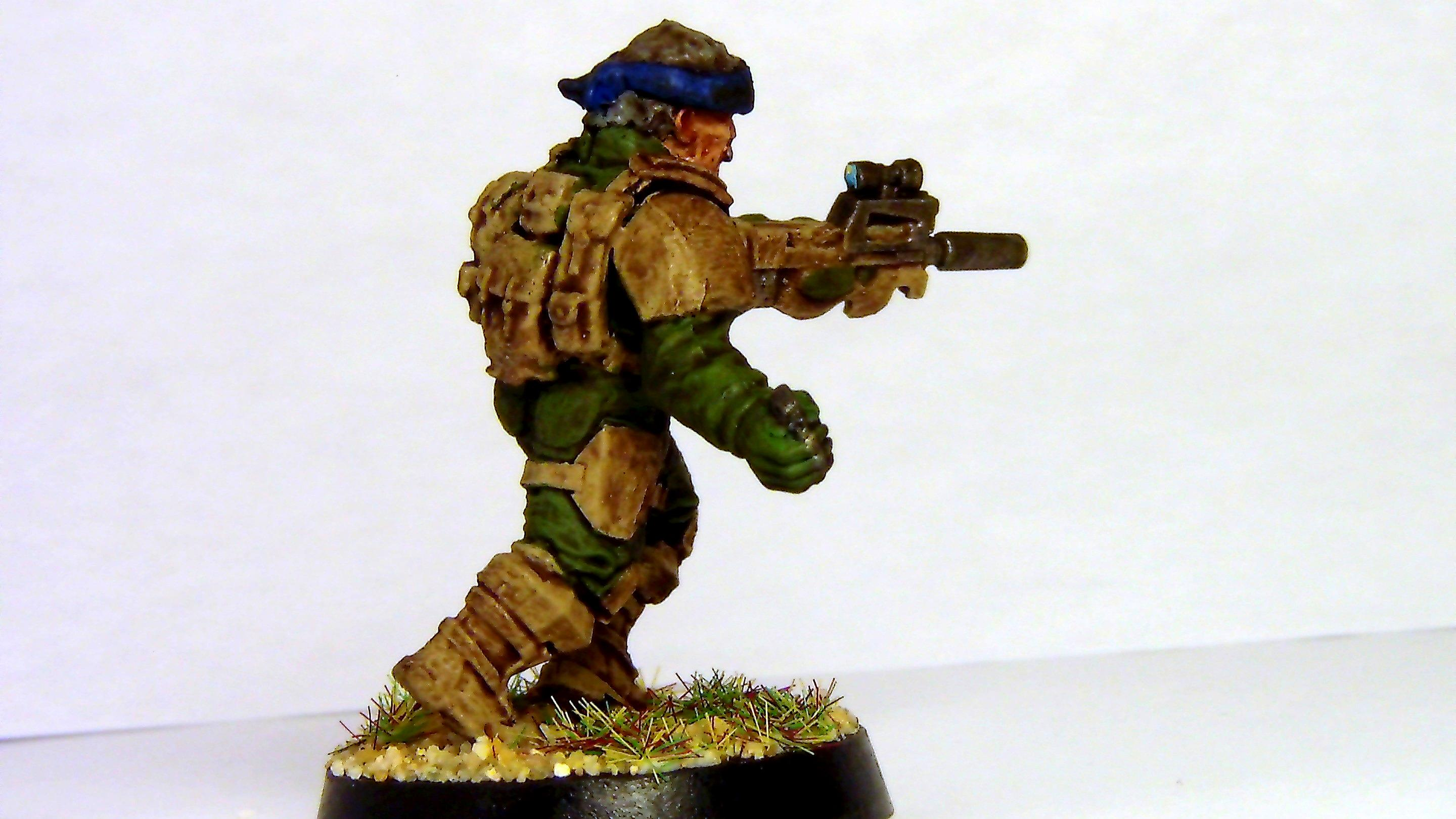 Solid Marbo #2