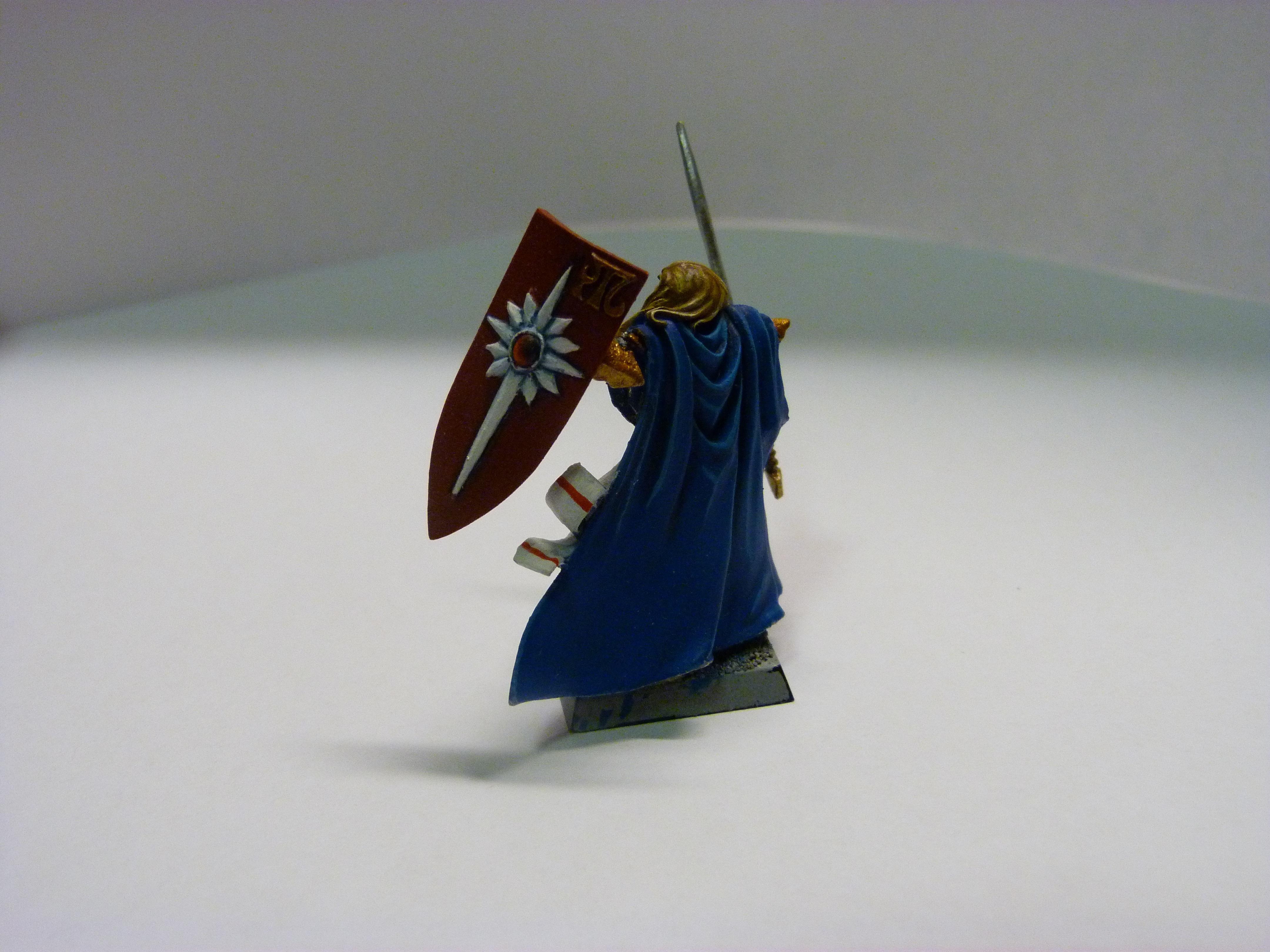 Prince Althran Back (WIP)