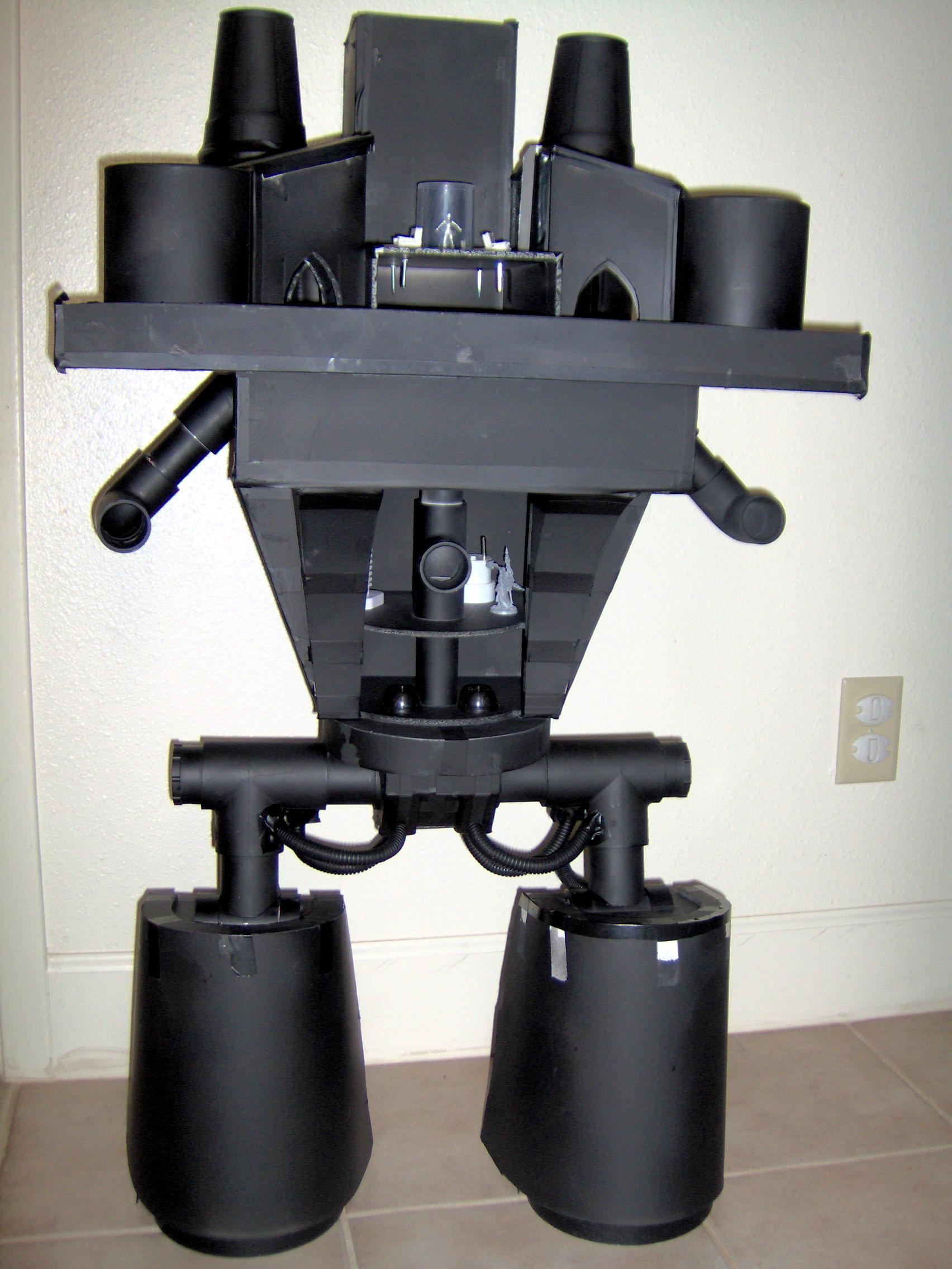 Emperitor Class Titan