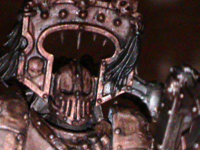 Chaos Space Marines, Virtus, Virtus The Devourer