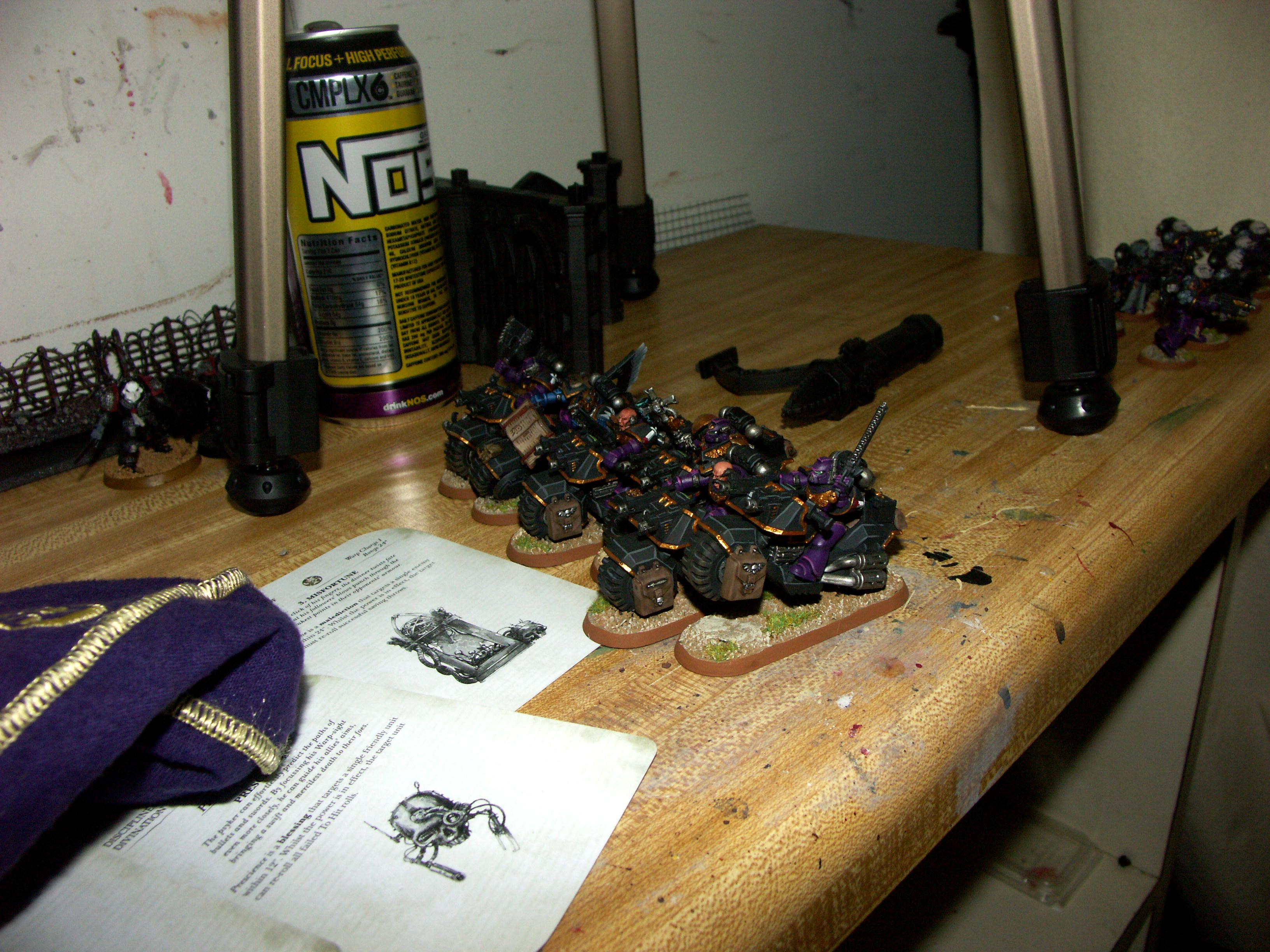 Battle, Battle Report, Campaign, Chaos, Nurgle, Orks, Report, Space Marines, Templar, Terrain, Titan, Warhound
