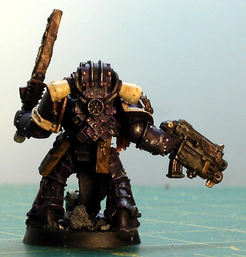 Assault, Chaos, Drinkers, Khorne, Soul, Space Marines, Tellos