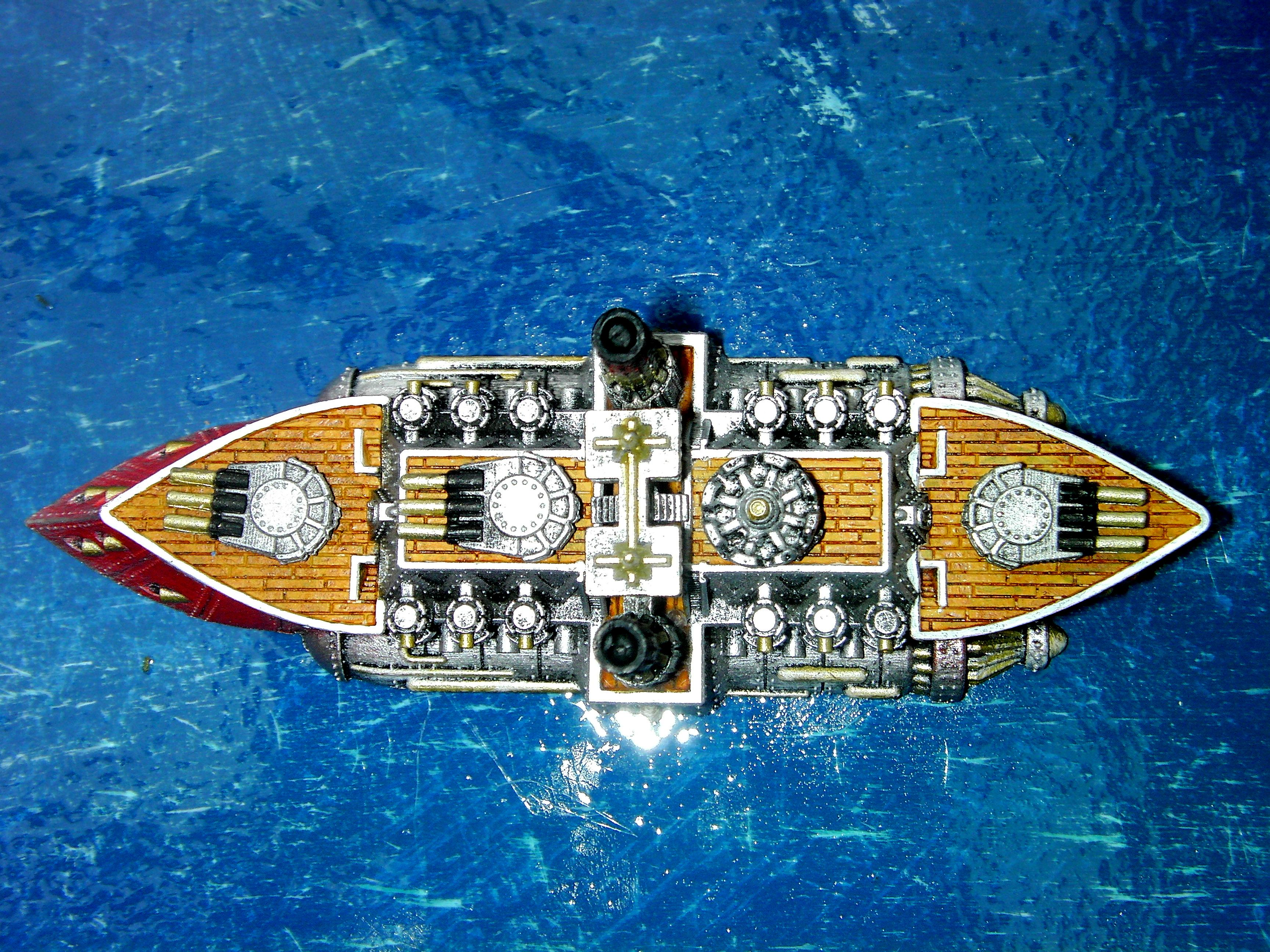 Battleship, Britain, British, Dystopia, Dystopian, Dystopian Wars, Dystopian-wars, England, English, English Battleship, Fleets, Kingdom Of Britannia, Kingdom Of Britannia Battleship, Kob, Ruler, Ruler Class, Sailing, Ships, Spartan Games, War