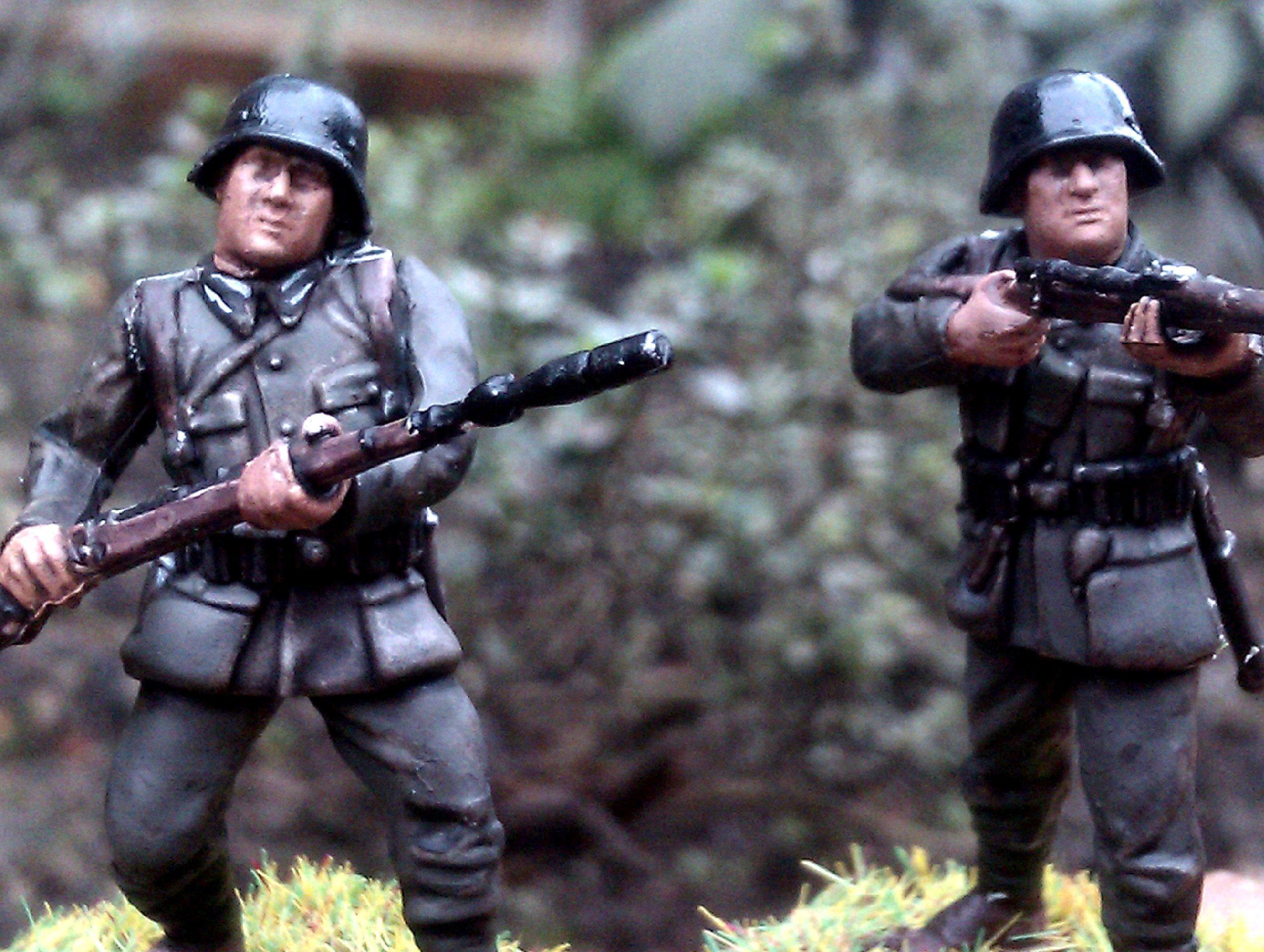 2, 28mm, Factory, Germans, Wargames, Wehrmacht, World War 2